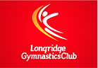 Longridge Gymnastics Logo