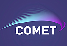 Comet Sign Services Logo