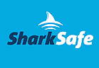 Shark Safe Logo Design